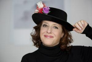 Mama Bavaria Luise Kinseher