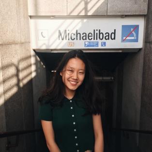 Meine Halte – das Michaelibad