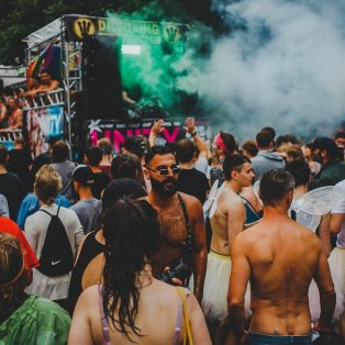 Parade, Politik und Party: Wo geht Wann Was am Christopher Street Day 2018