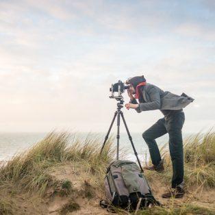 Der Naturzustand trügt: Interview mit dem Fotografen Claudius Schulze