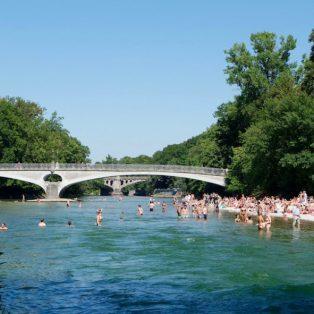 Die besten Tipps für den Sommer in München