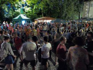 Lange Nacht der Brauereien München, Abendstimmung 2016