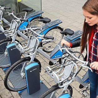 2.000 neue Bikes: MVG schickt mehr Fahrräder los