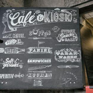 Ist es wirklich möglich? Gleich zwei neue Kioske für München
