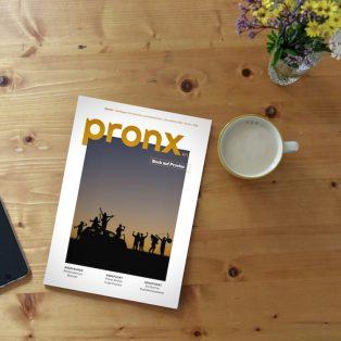 Pronx: das neue DJS-Magazin über Käffer und Kleinstädte