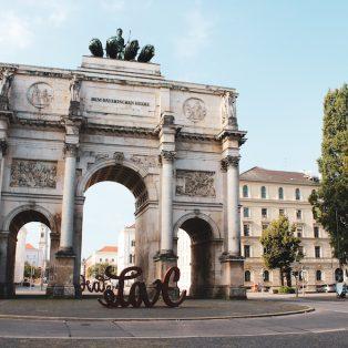 Instagram-Spaziergang durch Münchens Innenstadt: 8 schöne Foto-Locations abseits vom Marienplatz