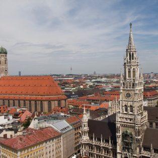 Der Gscheidhaferl-Selbsttest: Das wusstest du garantiert noch nicht über München