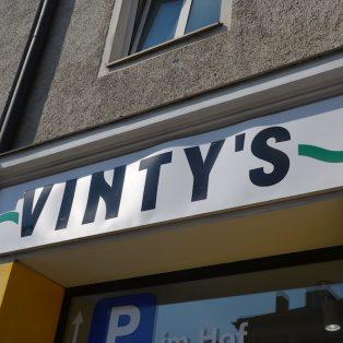 Goodbye VINTY'S! Der Secondhand-Laden muss schließen