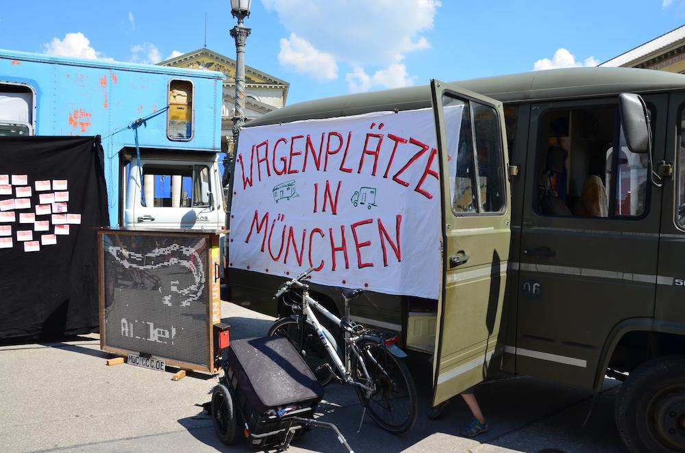 Mucbook_Wagenplaetze in Muenchen