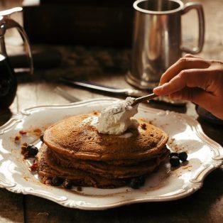 Warum ich gar nichts muss (außer Pancakes essen).