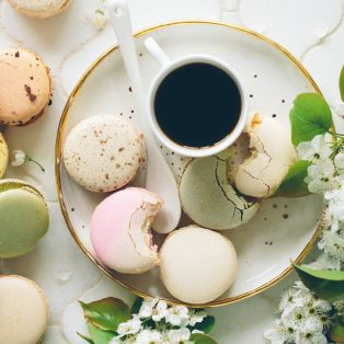 Von Mochis, Milkshakes und Macarons: die 12 besten Desserts in München