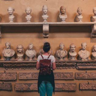 #Landpartie – Neun Museen und Galerien widmen sich dem Thema #Identitäten