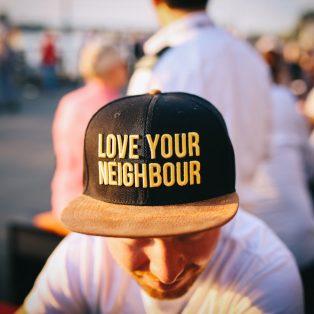 6 Nachbarn, die (wirklich) jeder kennt