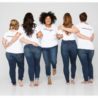 "Das Plus-Size-Label sheego lädt zur ""Fashion & Style Tour"" in München"