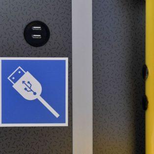 Bus, Tram und U-Bahn: SPD fordert USB-Buchsen in Verkehrsmitteln