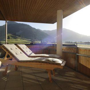 Mit allen Sinnen – Zum Ganzen finden in der HUBERTUS Alpin Lodge & Spa