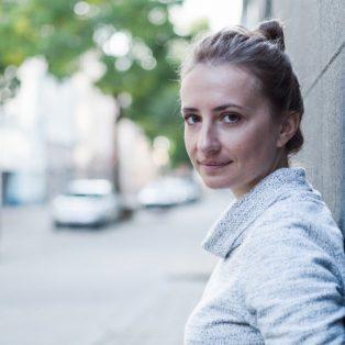 """Auf einen caffè mit Anika Landsteiner – Buchpremiere am 20. September von """"Mein italienischer Vater"""""""