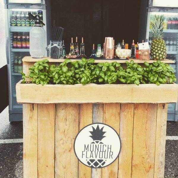 Bar von Munich Flavour