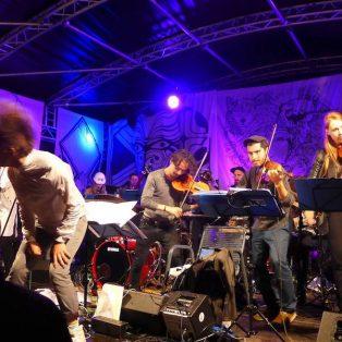 Neandertal Rising: Die Techno-Odyssee des VKKO im Harry Klein am 15. September