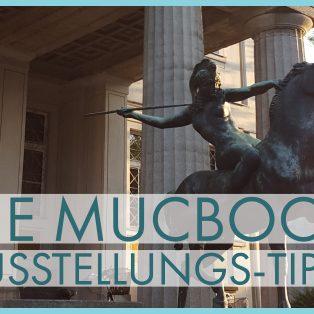 8 Ausstellungen für den Herbst in München + 3 Tipps für den klammen Geldbeutel
