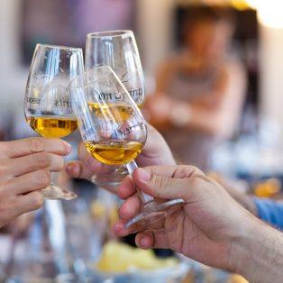 Von den Experten lernen: Whisky, Gin und so viel mehr bei den 089 Tastings