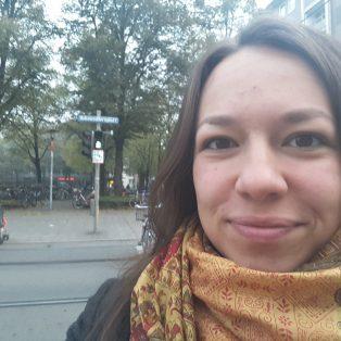 Meine Halte: Hohenzollernplatz – Die Wohlfühloase im Haltestellendschungel