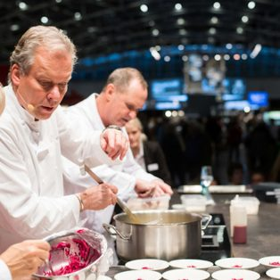 In The Mood For Food: Wir verlosen Tickets für die Food & Life ab dem 28. November