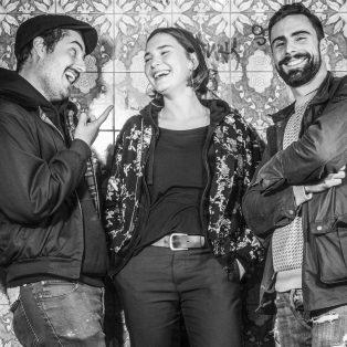 Münchens neue Rock 'n' Roll-Heimat: Am 10. November eröffnet der Folks!-Club
