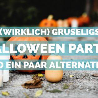 Die (wirklich) gruseligsten Halloween-Partys in München