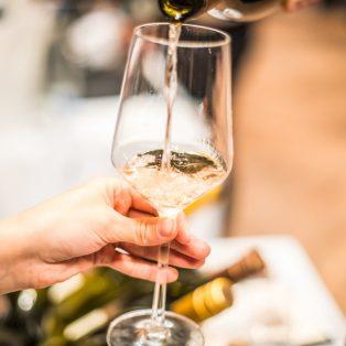 Frankens beste Weine und Winzer am 8. November in der Alten Kongresshalle genießen