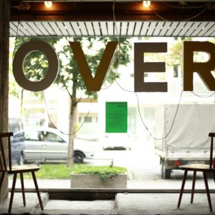 Over And Out: am 28. Februar schließt das Kunsthaus Raab