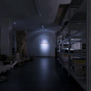 Ernste Angelegenheit – Examenausstellung 2018 der AdbK München