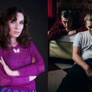 Politik im Freien Theater: Sookee und Zugezogen Maskulin kommen in die Kammerspiele