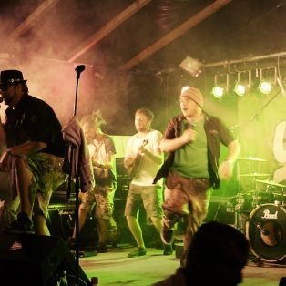 Reggae-Ska-Feeling aus Niederbayern – The Unduster im Interview