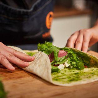 5 Dinge, die du auf der eat&STYLE probiert haben musst