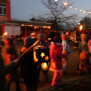 Rabimmel, Rabammel, Revolution: Die Stadt verbietet einen Laternenumzug für Erwachsene