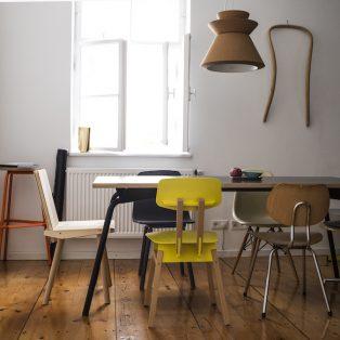 Rooms to Roam: diese Jungdesigner findest du im MUCBOOK Room auf der Heim+Handwerk