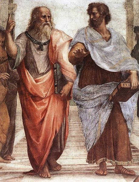 Platon Wikipedia