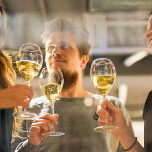 Genießerworkshops für Weinfreunde