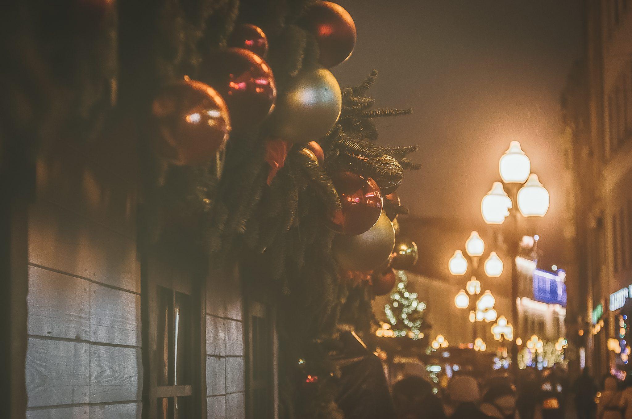 München Weihnachtsmarkt.Weihnachtsmarkt Alte Utting Mucbook
