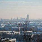 Gegen die Münchner Mietmisere – jetzt als Raumwächter Pop-Up-Wohnung beziehen