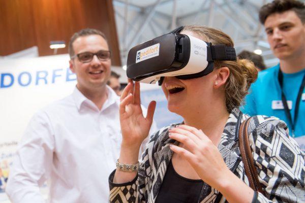 IHK Jobfit VR