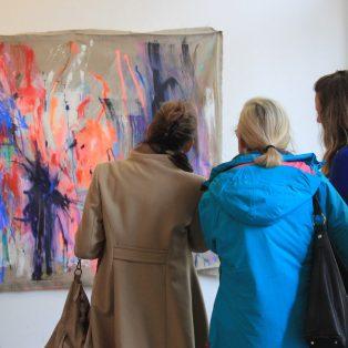 München, deine Künstler – Wen du auf der fünften ARTMUC treffen kannst