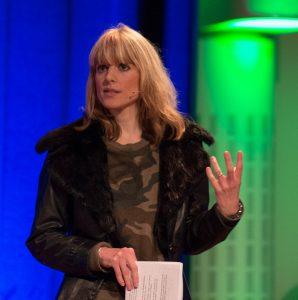 Rebekka Reinhard Foto: Vera de Kok/Wikipedia/ https://de.wikipedia.org/wiki/Datei:Rebekka_Reinhard-3.jpg
