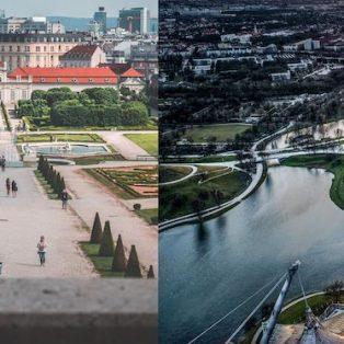 Wohnen für 5 Euro pro Quadratmeter in München? Wien macht's vor!
