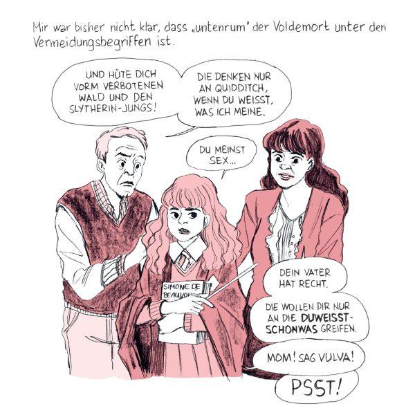 Katja Klengel Girlsplaining