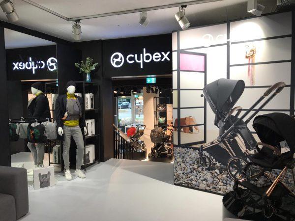 Cybex Store