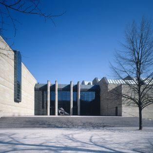 Kunst für lau: Vom 17. Dezember bis Ende des Jahres kommst du umsonst in die Neue Pinakothek