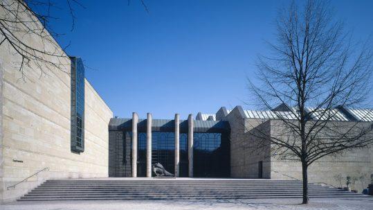 Neue_Pinakothek
