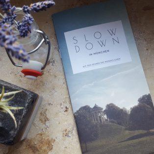 Der neue SLOW DOWN GUIDE 2018/19 ist da!